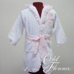 Текстиль для детей: полотенца, халаты, постельное бельё и др.. ХАЛАТ детский ГАЛЕТТА