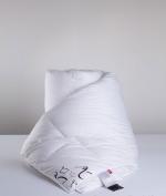 Одеяла. Одеяло пуховое кассетное (150х210; 240х220) 1-го класса Snow Queen (Среднее) от Ringsted Dun