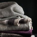 Ткани Deluxe. Viking Cloth - Indigo/Natural
