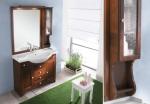 Мебель для ванной комнаты. Eban Eleonora 105 композиция Т26 мебель для ванной