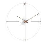 Часы. Bilbao N Walnot-White