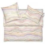 Постельное бельё Deluxe.          Комплект постельного белья SCHLOSSBERG Сиенна Верт 3