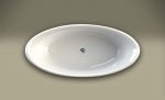 Ванны. Knief Aqua Plus Ванна модель VENICE 1800 x 835 x 745 мм