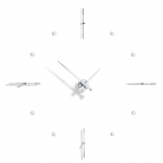 Часы. Mixto i White