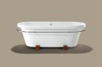 Ванны. Knief Aqua Plus Ванна модель LOFT III 1850 x 835 x 650 мм