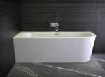 Ванны. Knief Aqua Plus Ванна модель WALL 1800 x 800 x 600 мм