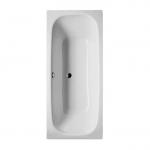 Ванны. Bette DUETT 3020 PLUS AR Ванна прямоугольнаяс шумоизоляцией170х75х42 см