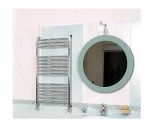 Полотенцесушители электрические и водяные. Zehnder полотенцесушитель водяной Zecu