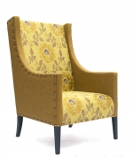 Кресла. Кресло Glen TF84-N20 French Mustard от Elizabeth Douglas