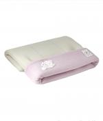 Текстиль для детей: полотенца, халаты, постельное бельё и др.. Конверт детский SN pink от Co.Bi