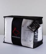 Одеяла. Одеяло пуховое кассетное (150х210) 1-го класса Snow Queen (Экстра легкое) от Ringsted Dun