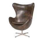 Кресла Deluxe. Кресло Hirshorn  Parchment