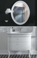 Мебель для ванной комнаты. Simas Lante база LAM90