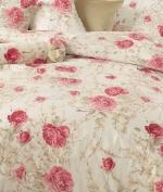 Декоративные подушки Deluxe. Декоративная подушка Charlene (42х42; 36см.) от Blumarine art. 71743-71744