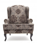 Кресла. Кресло Duart SM2 Pearl Mokko от Elizabeth Douglas