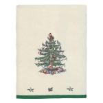 Новый Год. Полотенце банное Spode Christmas Tree 01523E1IVR