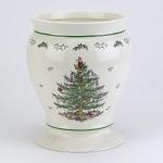 Новый Год. Корзина для мусора Spode Christmas Tree 11523F