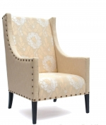 Кресла. Кресло Glen TF67-N03 Sand от Elizabeth Douglas