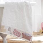 Текстиль для детей: полотенца, халаты, постельное бельё и др.. Полотенце банное Bathtime BBH-109-W