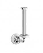 Аксессуары для ванной настенные. 3SC Stilmar аксессуары для ванной настенные Держатель для запасного рулона туалетной бумаги