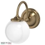 Светильники для ванной комнаты. Светильник бронза 40W 3SC STILMAR STI 526