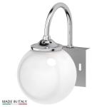 Светильники для ванной комнаты. Светильник для зеркала хром 40W 3SC STILMAR STI 025