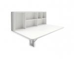 Столы для офиса, кабинета. Откидной стол SPACEBOX