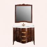 Мебель для ванной комнаты. Tiffany World Armony Комплект мебели 112*62*h85 см
