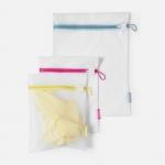 Аксессуары для стирки и глажки. Набор мешков для стирки (3шт.)