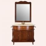 Мебель для ванной комнаты. Tiffany World Antica Firenze Комплект мебели128x60x80h см