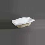 Ванны. Simas Vasche da bagno VATS8 Ванна прямоугольная 180x80 см
