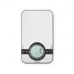 Весы напольные для ванной и сауны. Цифровые кухонные весы Matt Steel матовая сталь