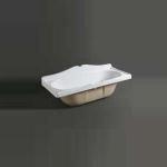 Ванны. Simas Vasche da bagno VAS17 Ванна прямоугольная 170x70 см