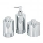 Аксессуары для ванной настольные. Club Decor Walther аксессуары для ванной хром