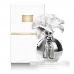 Ароматические свечи Парфюм для дома Диффузоры. Ароматический диффузор Белая лилия от CHANDO Myst White Lily ART.CMS405FL