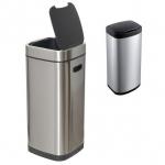 Сенсорные вёдра и баки для мусора
