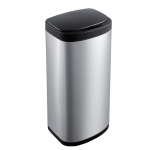 Сенсорные вёдра и баки для мусора. EKO сенсорное ведро для мусора Стальное 50 литров