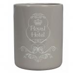 Вёдра с педалью Дровницы Вёдра. Creative Bath Royal Hotel ведро круглое универсальное