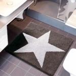 Коврики для ванной комнаты. Star Nicol коврик для ванной комнаты квадратный
