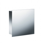 Зеркальные шкафчики Аптечки. Зеркальный шкафчик с квадратным зеркалом PiKa Lineabeta