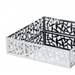 Посуда Столовые приборы Декор стола Deluxe. Держатель для бумажных салфеток горизонтальный Cactus