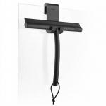 Скребки для стекла душевых кабин и зеркал. Blomus скребок для стекла душевой кабины Vipo