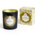 Luxury Гель для душа Мыло. NESTI DANTE Luxury Gold Candle свеча ароматическая с золотом