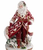 Новый Год. Дед Мороз от Lamart (45см.) art.29015