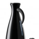 Электрические чайники. Электрический чайник черный 1.5 л
