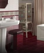 Банкетки для ванной Пуфы Интерьерные Табуреты для душа и ванной Откидные сиденья. Petracer пуф с корзиной для белья