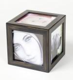 Рамки для фотографий Deluxe. Wood Collection рамка для фотографий деревянная Эбеновое дерево Dark