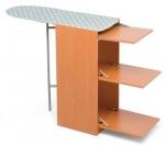 Гладильные доски. Гладильная доска деревянная Foppapedretti STIR8 тумба трансформер