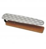 Аксессуары для стирки и глажки. Гладильная доска деревянная Foppapedretti Stiramaniche для глажения рукавов