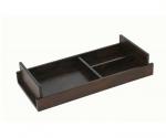 Аксессуары для кабинета Deluxe. Wood Collection Универсальный деревянный лоток Зирикоте